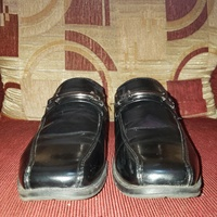George Formal Shoes