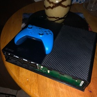 Fully functional Xbox one