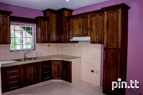 One Bedroom Refurbished Downstairs Apartment Cunupia-1