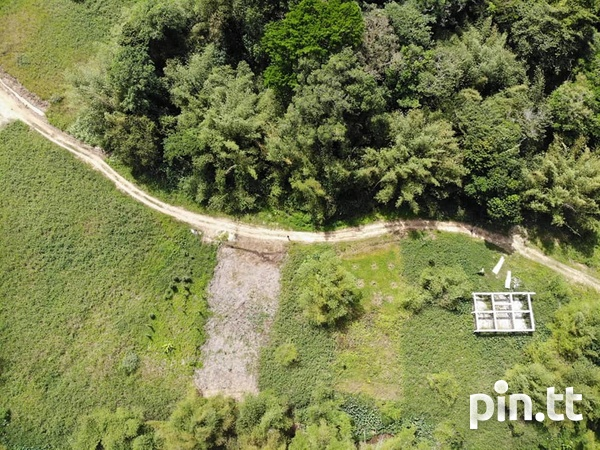 SANGRE GRANDE 2 ACRES OF LAND WITH APPROVAL FOR TOWNHOUSES-5