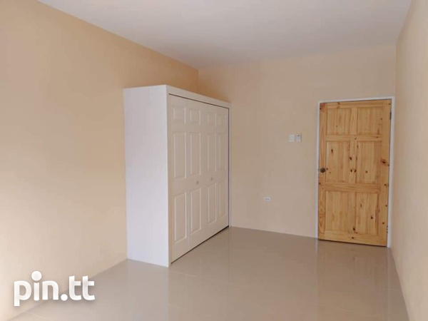 TRINCITY UNFURNISHED APARTMENT WITH 2 BEDROOMS-7