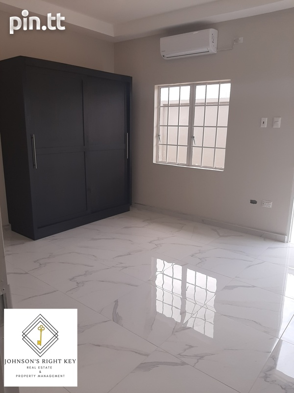 Newly Built 1 Bedroom Apartment Chaguanas Near PricePlaza-9