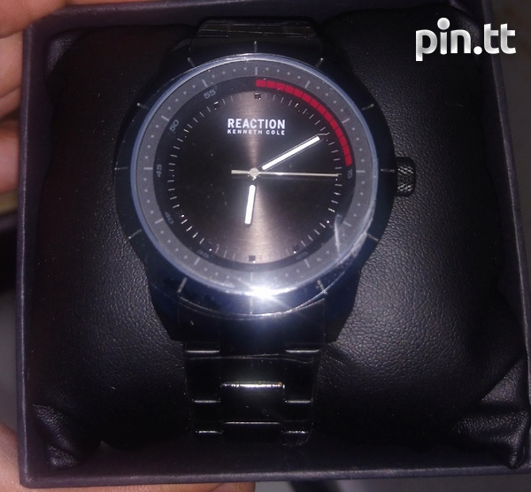 BNIB Kenneth Cole watch-1