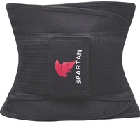 Waist Shaper and Sweat Belt -Unisex