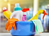 SANIPRO Professional Sanitising and Cleaning Services
