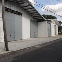 Couva Warehouses