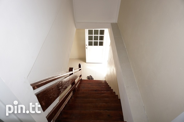 Couva One Bedroom Townhouse-5