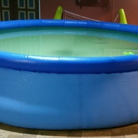 13ft Intex Pool