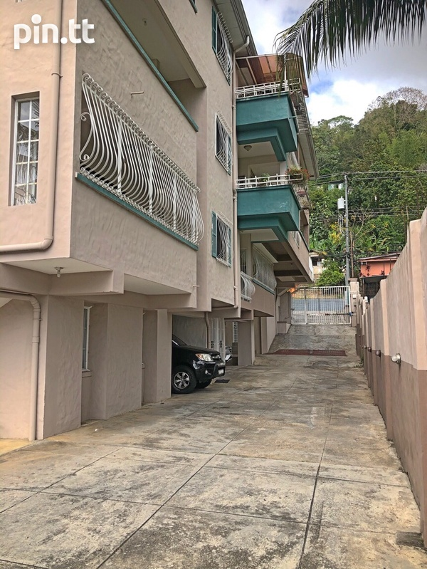 Two Bedroom Apartment - St. Lucien Road Diego Martin-1