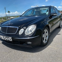 Mercedes Benz Other, 2005, PBU