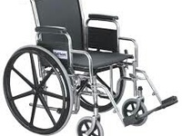 Wheelchair repairs and service