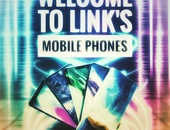 Link's Mobile Phones