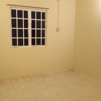 2 BEDROOM UNFURNISHED APARTMENT CUREPE UTILITIES INCLUDED