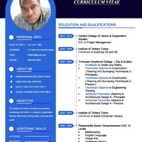 Resume Writing and Formatting