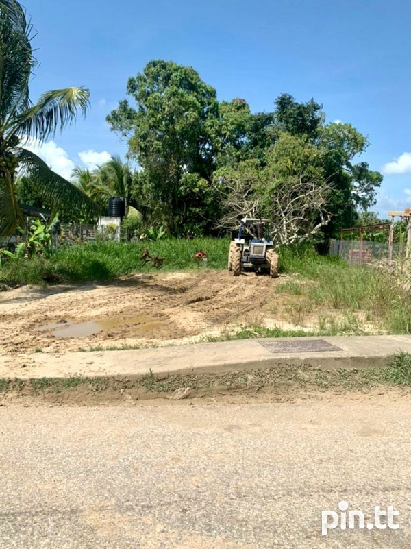 FULLY APPROVED LOT, ENDEAVOUR-1