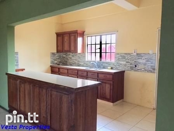Aranguez- Lovely 2 Bedroom Townhouse-4