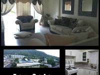 2 bedroom Maraval apartment