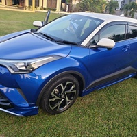 Toyota Other, 2018, PEA