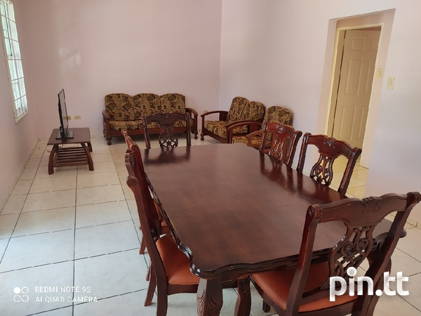 Spacious 2 bedroom apartment in Champ Fleurs-4