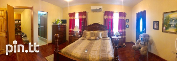 Chaguanas 4-bedroom Family Home-5