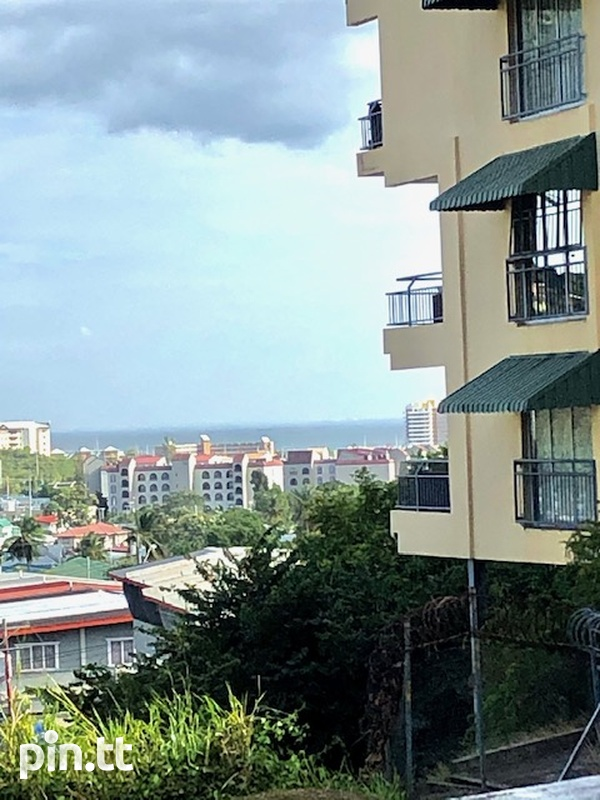 West View Heights 3 bedroom apartment-2