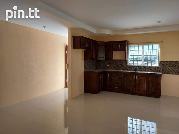 TRINCITY UNFURNISHED APARTMENT WITH 2 BEDROOMS-2