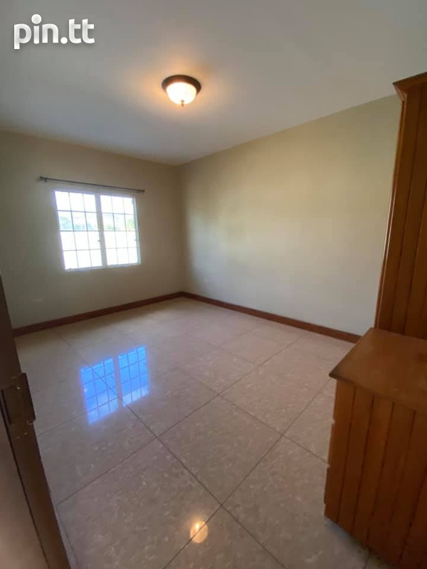 Beautiful Trincity 2 Bedroom Townhouse-3