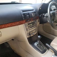 Toyota Avensis, 2005, PCF