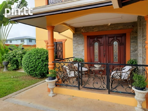 Balmain, Couva 3 Bedroom Home-2