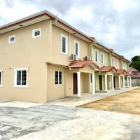 BRAND NEW, THREE BEDROOM TOWNHOUSES, ARIMA