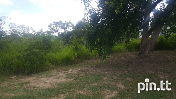1 ACRE PARCEL OF LAND SIEWDASS ROAD FREEPORT-1