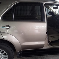 Toyota Fortuner, 2008, PCL