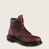 Red Wing Steel Toe