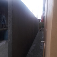 Any type of building work