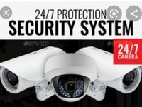 CCtv security installation and repairs at the lowest cost