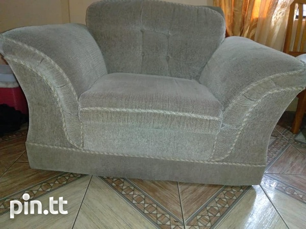 3 Piece Couch Set-3