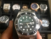 ROLEX SEA-DWELLER Mens Stainless Steel High Quality Replica Watch