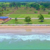 Beach Front and Beach View plots