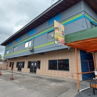 Entire Upstairs Commercial Space, Yard Street Chaguanas