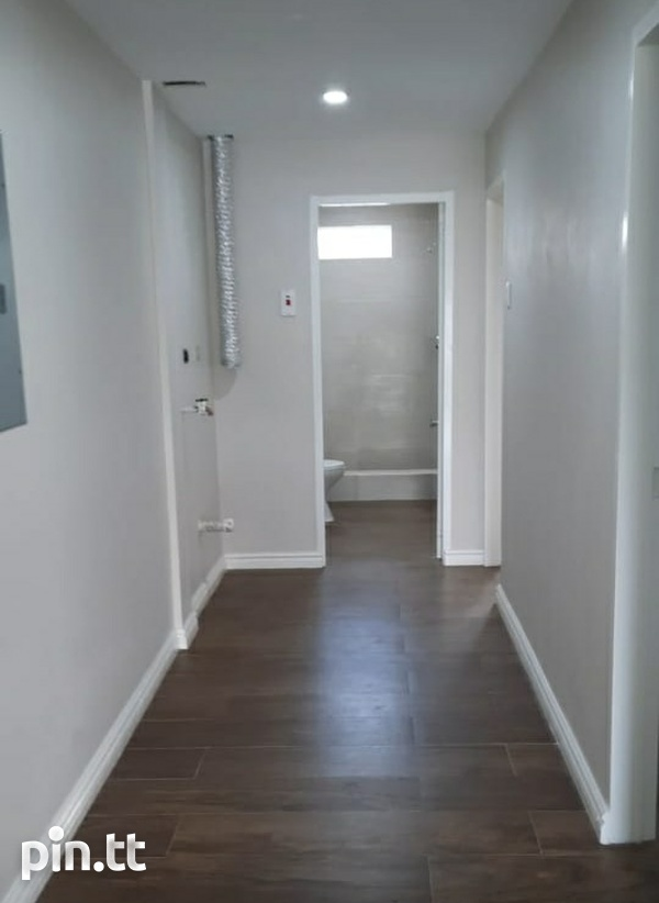 Chaguanas 2 Bedroom Newly Built Luxury Apartment-8
