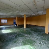 Upstairs Commercial Space, Yard Street Chaguanas