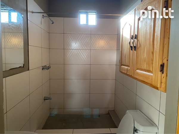 1 Bedroom Apartment - Debe-3