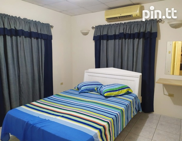 Arima Crossing Furnished 3 Bedroom House-1