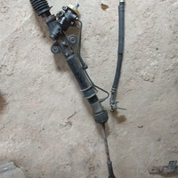 Mazda Bj 323 steering rack