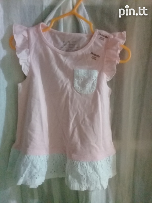 Baby girl clothes-8