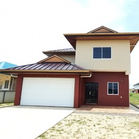 Brand New 2 Storey Home In Woodford Chaguanas