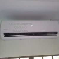 AKA SHAGEER COOLING SOLUTION
