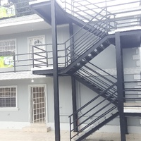 NEW COSY 2 BEDROOM UNFURNISHED APARTMENT SAN JUAN
