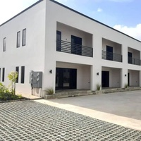 Boycato Townhouses with 3 Bedrooms