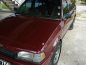 Ford Other, 1996, PAO